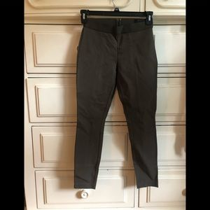 Jcrew pixie pants